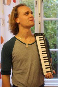 Benjamin Björksell