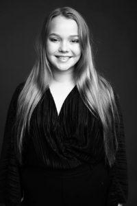Livia Aronsson